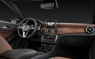 2015 Mercedes-Benz Gla-Class 17 Free Hd Car Wallpaper