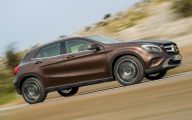 2015 Mercedes-Benz Gla-Class 18 Free Hd Car Wallpaper