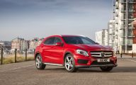 2015 Mercedes-Benz Gla-Class 20 Free Hd Car Wallpaper