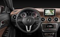 2015 Mercedes-Benz Gla-Class 3 Free Car Wallpaper