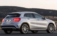 2015 Mercedes-Benz Gla-Class 30 Free Hd Car Wallpaper
