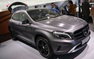 2015 Mercedes-Benz Gla-Class 31 Free Hd Car Wallpaper