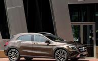 2015 Mercedes-Benz Gla-Class 4 Free Car Wallpaper