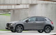 2015 Mercedes-Benz Gla-Class 8 Cool Car Wallpaper