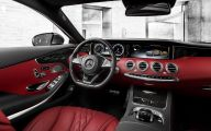 2015 Mercedes-Benz S-Class 1 Desktop Wallpaper