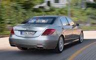 2015 Mercedes-Benz S-Class 13 Widescreen Car Wallpaper