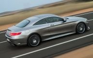 2015 Mercedes-Benz S-Class 14 Wide Car Wallpaper