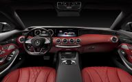 2015 Mercedes-Benz S-Class 26 Car Hd Wallpaper