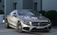 2015 Mercedes-Benz S-Class 27 Cool Hd Wallpaper