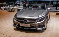 2015 Mercedes-Benz S-Class 28 High Resolution Car Wallpaper