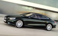 2015 Mercedes-Benz S-Class 36 Free Car Wallpaper
