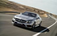 2015 Mercedes-Benz S-Class 38 Car Desktop Background