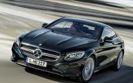 2015 Mercedes-Benz S-Class 42 Widescreen Car Wallpaper