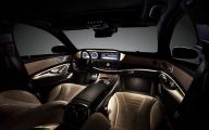 2015 Mercedes-Benz S-Class 44 High Resolution Car Wallpaper
