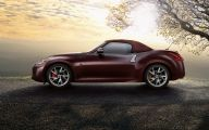 2015 Nissan 370Z 16 Wide Car Wallpaper
