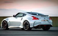 2015 Nissan 370Z 17 Cool Car Wallpaper