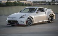 2015 Nissan 370Z 18 High Resolution Car Wallpaper
