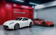 2015 Nissan 370Z 23 Wide Car Wallpaper