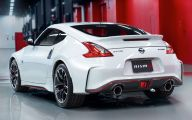 2015 Nissan 370Z 24 High Resolution Car Wallpaper