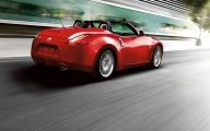 2015 Nissan 370Z 32 Widescreen Car Wallpaper
