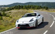 2015 Nissan 370Z 39 Cool Car Wallpaper