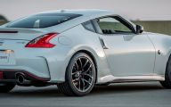 2015 Nissan 370Z 5 Wide Car Wallpaper