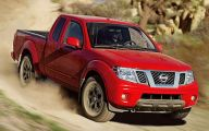 2015 Nissan Frontier 13 Car Background
