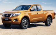 2015 Nissan Frontier 18 Widescreen Car Wallpaper