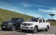 2015 Nissan Frontier 38 Widescreen Car Wallpaper
