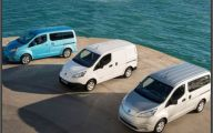 2015 Nissan Nv200 1 Wide Car Wallpaper