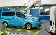 2015 Nissan Nv200 10 Car Background