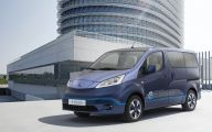 2015 Nissan Nv200 16 Free Hd Car Wallpaper