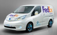 2015 Nissan Nv200 18 Car Background