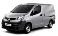 2015 Nissan Nv200 2 Wide Car Wallpaper
