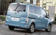 2015 Nissan Nv200 21 Car Hd Wallpaper
