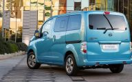 2015 Nissan Nv200 22 Desktop Wallpaper