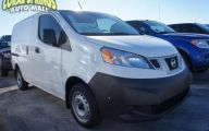 2015 Nissan Nv200 32 Wide Car Wallpaper