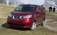 2015 Nissan Nv200 33 High Resolution Car Wallpaper