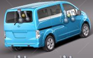 2015 Nissan Nv200 35 Cool Hd Wallpaper