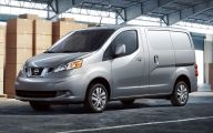 2015 Nissan Nv200 36 Background Wallpaper