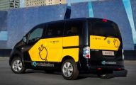 2015 Nissan Nv200 6 Car Hd Wallpaper