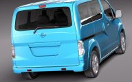 2015 Nissan Nv200 9 Cool Car Wallpaper