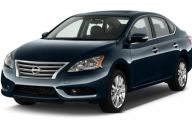 2015 Nissan Sentra 14 Free Car Wallpaper