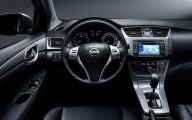 2015 Nissan Sentra 2 Car Desktop Background