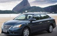 2015 Nissan Sentra 28 Car Hd Wallpaper