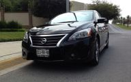 2015 Nissan Sentra 30 Wide Car Wallpaper