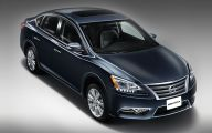 2015 Nissan Sentra 31 Widescreen Car Wallpaper