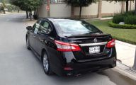 2015 Nissan Sentra 32 Cool Hd Wallpaper