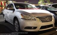 2015 Nissan Sentra 35 Free Hd Car Wallpaper