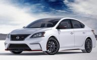 2015 Nissan Sentra 36 Free Hd Car Wallpaper